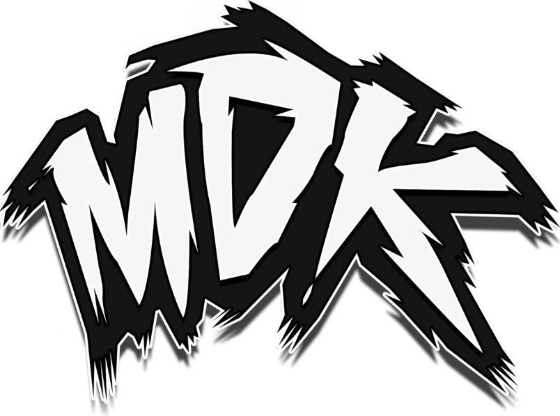 MDK как расшифровывается в ВК