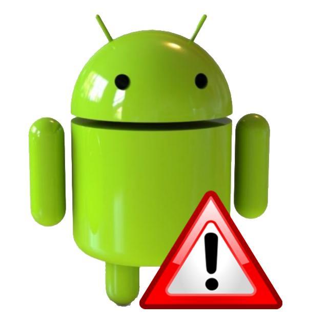 Не работает Android после обновления