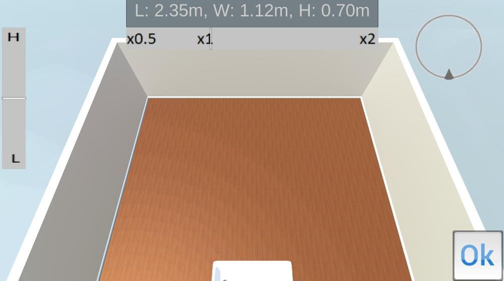 Room Creator редактировать дизайн комнаты