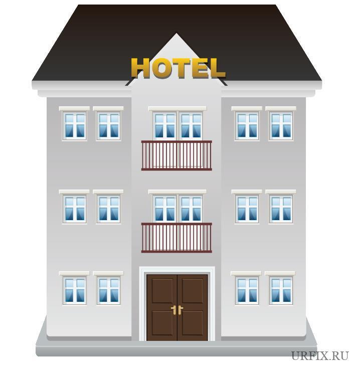 Как заселиться в гостиницы Москвы